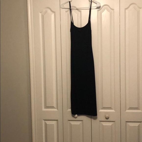 Nasty Gal Dresses & Skirts - Black bodycon dress